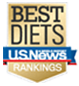 Best Diets US News Rankings